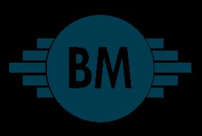 Bukitmega Logo